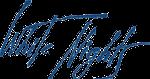 logo White Nights Watercolours